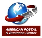 American Postal & Business Center, San Antonio TX